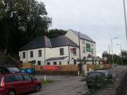 Celtic Carvery and Ale House, Abercynon
